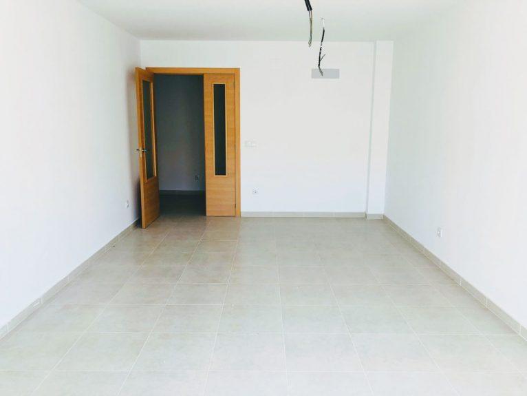 Salón de un piso de dos habitaciones en venta en Ondara - Mare Nostrum Inmobiliaria