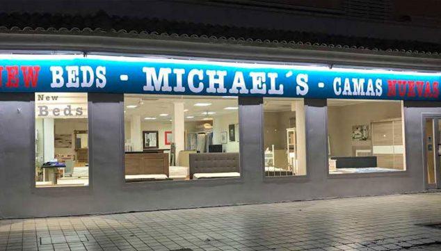 Imagen: Tienda de muebles en el Arenal en Jávea - MICHAEL'S