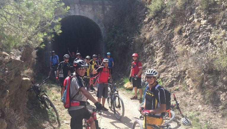 Training Camp en Dénia - Aventura Pata Negra