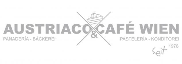 Imagem: Logotipo do Austrian Café Wien