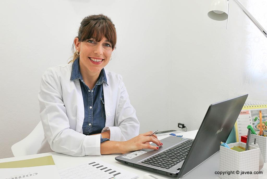 Mari Olivares – Dietista Nutricionista en Xàbia