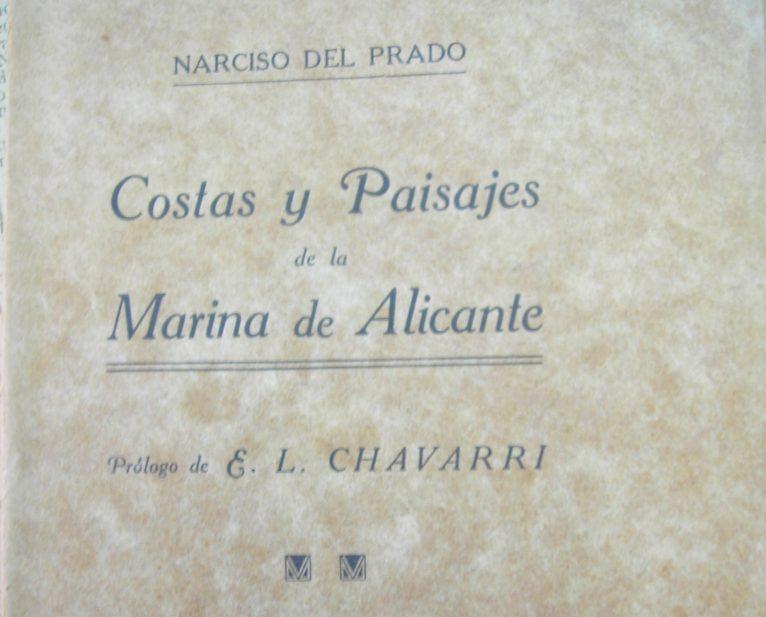 Costas y Paisajes de la Marina de Alicante