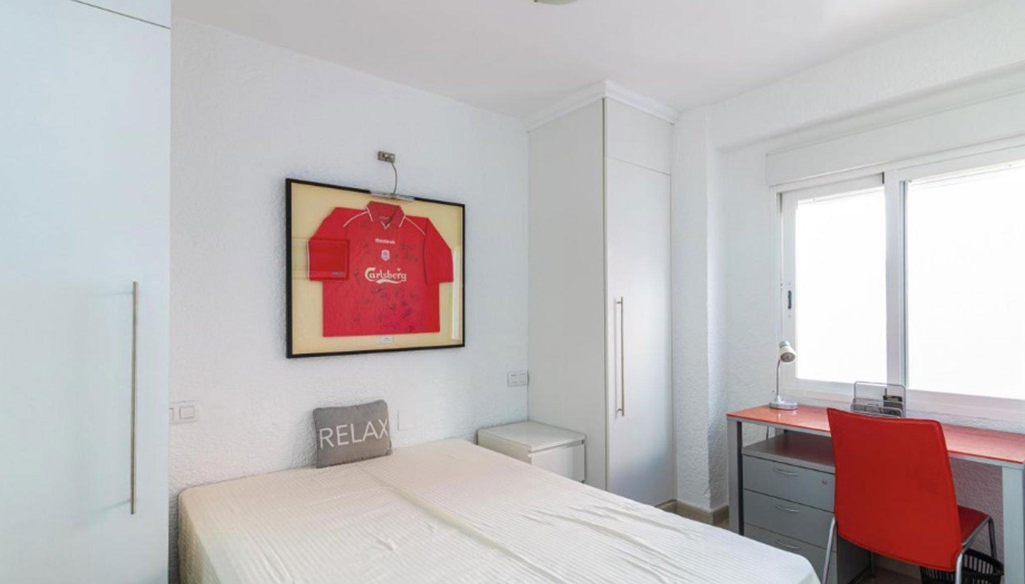 Habitación de un apartamento en venta en Jávea – Vicens Ash Properties