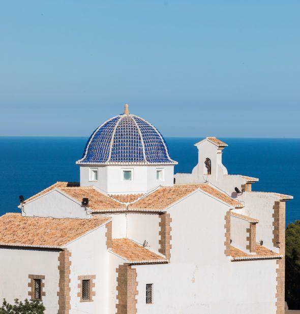 Imagen: Ermita del Calvario