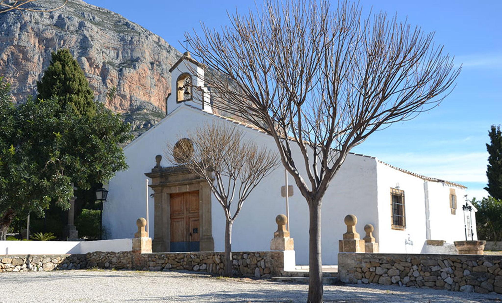 Ermita del Pòpul