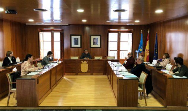 Imatge: Junta de Portaveus sobre COVID-19