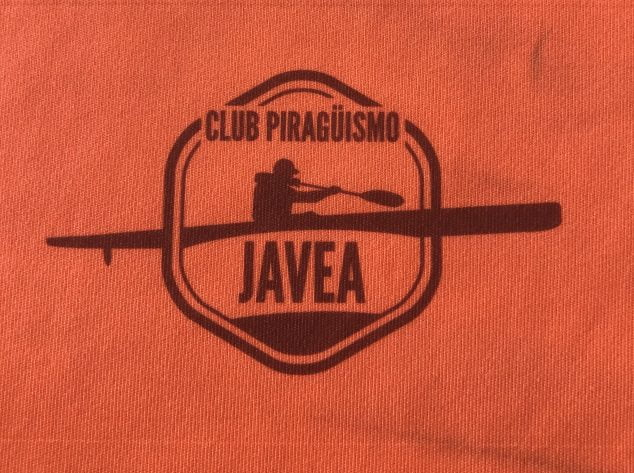 Imagen: Logo Club piragüismo Jávea