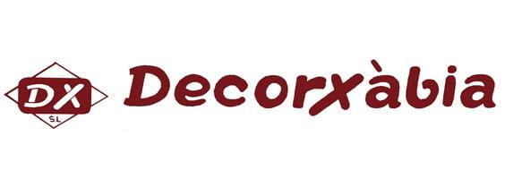 Imatge: Logotip de Decorxàbia