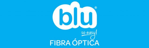 Imagen: Logotipo de Blu