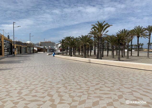 Imatge: Passeig de l'Arenal
