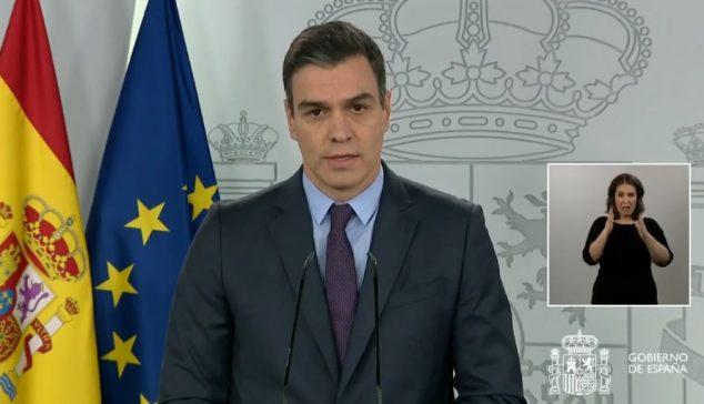 Imagem: Pedro Sánchez