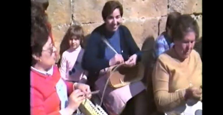Primera Feria de Artesanía de Xàbia