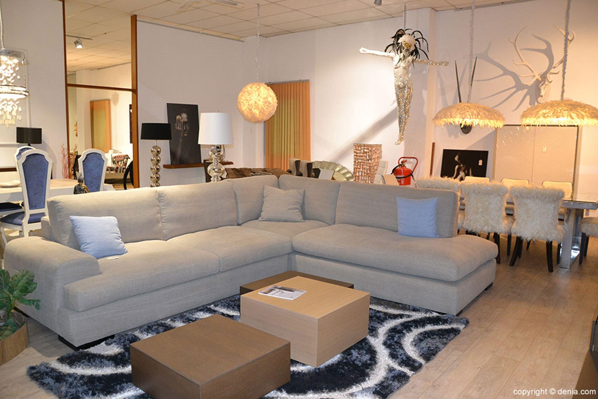 Salón – Muebles Martínez