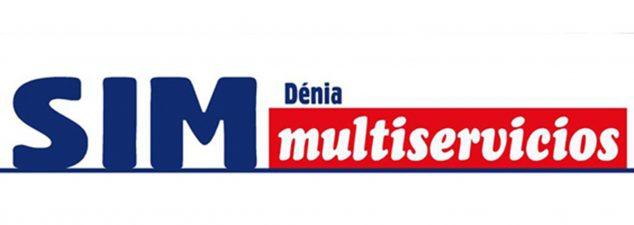 Imatge: Logotip de SIM Dénia