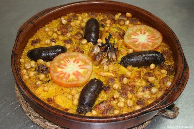 Imagen: Comida para llevar - Restaurante Trencall