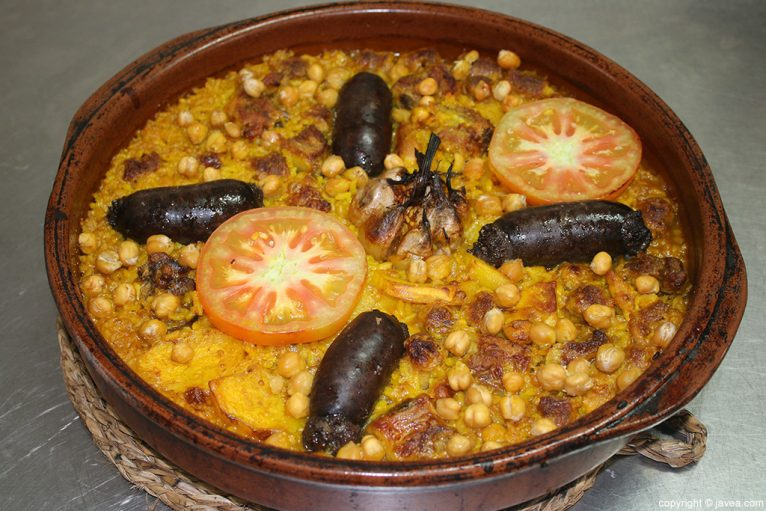 Comida para llevar – Restaurante Trencall