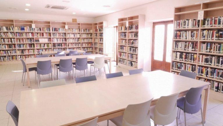 Biblioteca de Xàbia