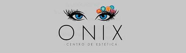 Imagen: Logotipo de Centro de Estética ONIX