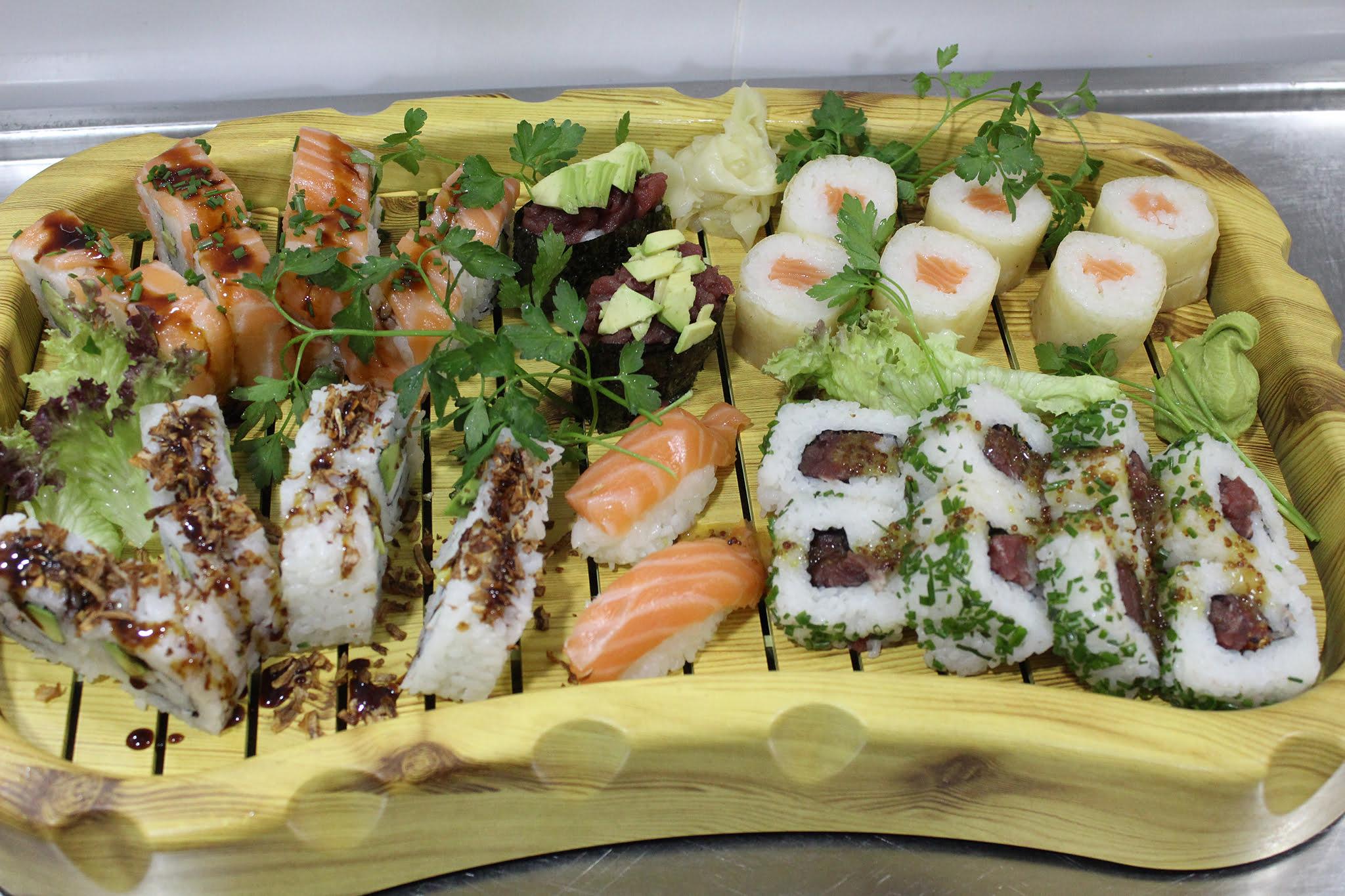 Comer japonés en Jávea – Restaurante asiático Semana 8