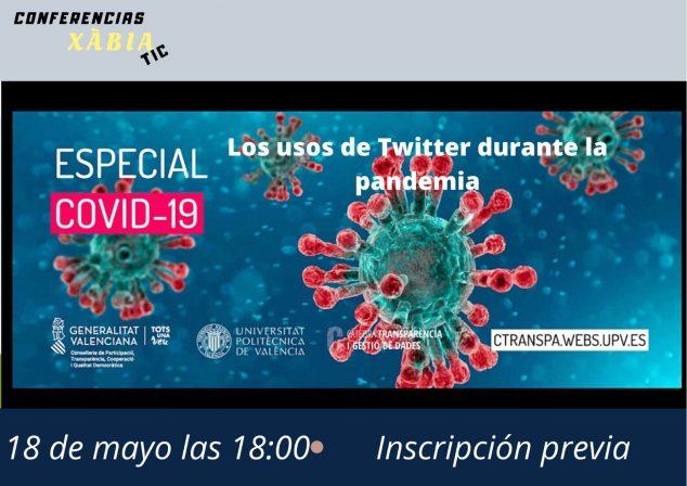 Imatge: Conferència Xàbia TIC