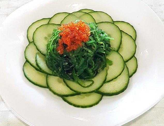 Imagen: ensalada-wakame-restaurante-asiatico-semana-8