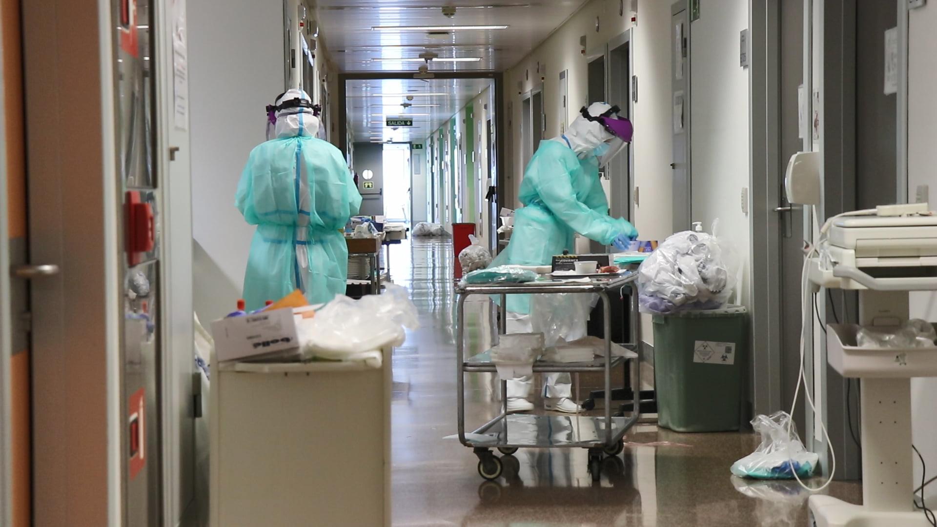 Ensayo clínico en el Hospital de la Fe de Valencia