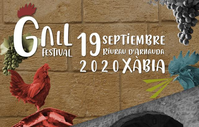 Gall Festival – 19 de septiembre
