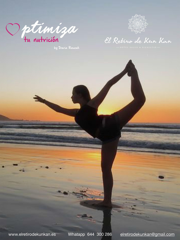 Retirs de nutrició i mindfulness a Xàbia - El Retiro de Kun Kan