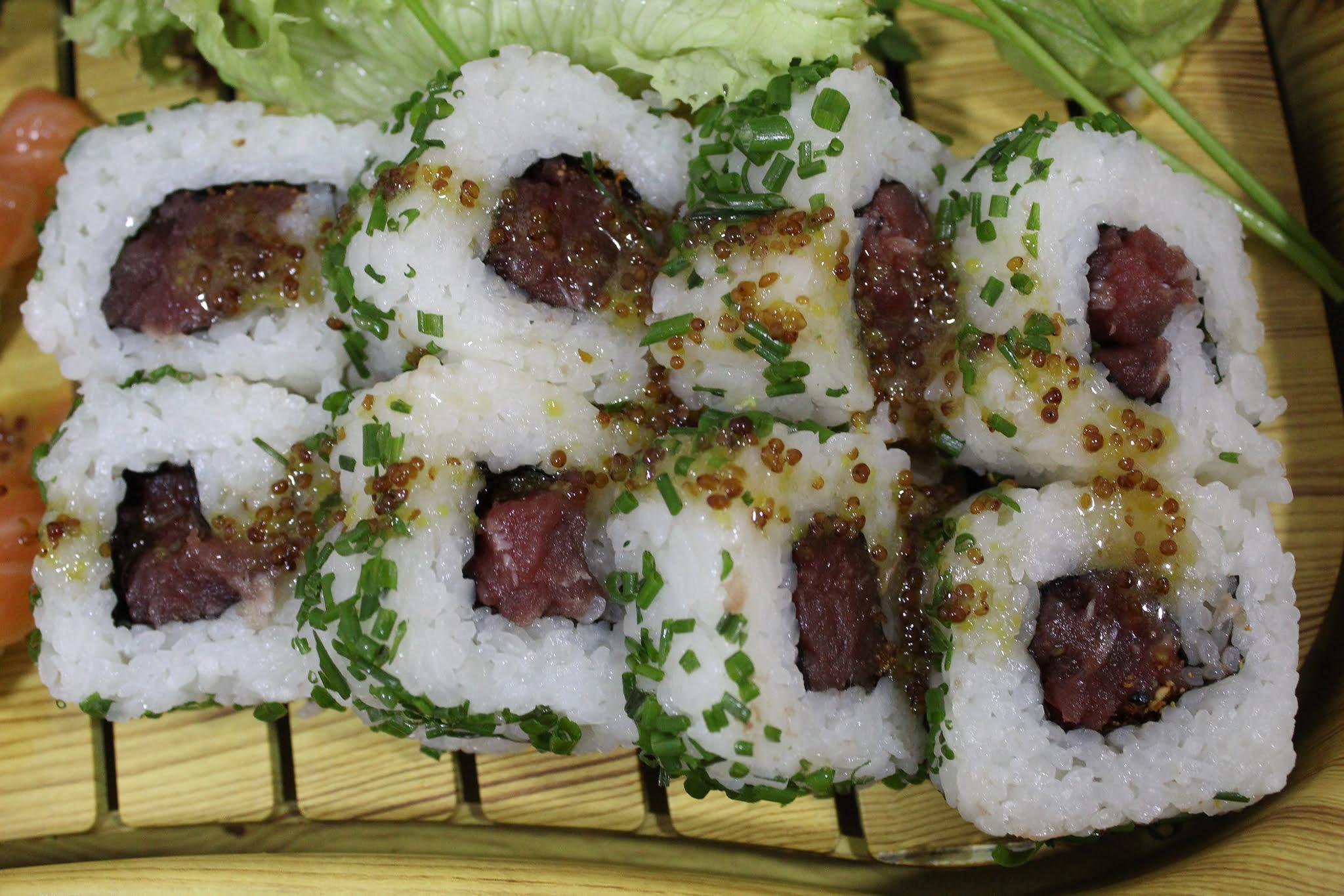 Japonés en Jávea – Restaurante asiático Semana 8