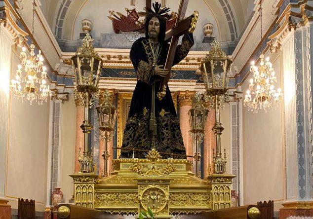 Imagem: Jesús Nazareno