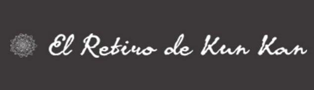 Imatge: Logotip del Retiro de Kun Kan