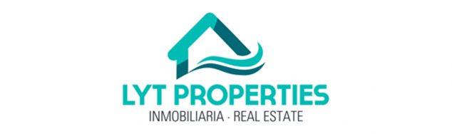 Imagen: Logotipo L&T Properties