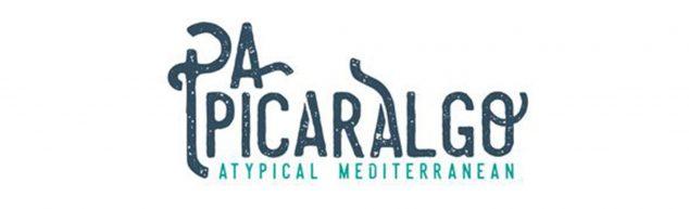 Imagen: Logotipo de Pa Picar Algo