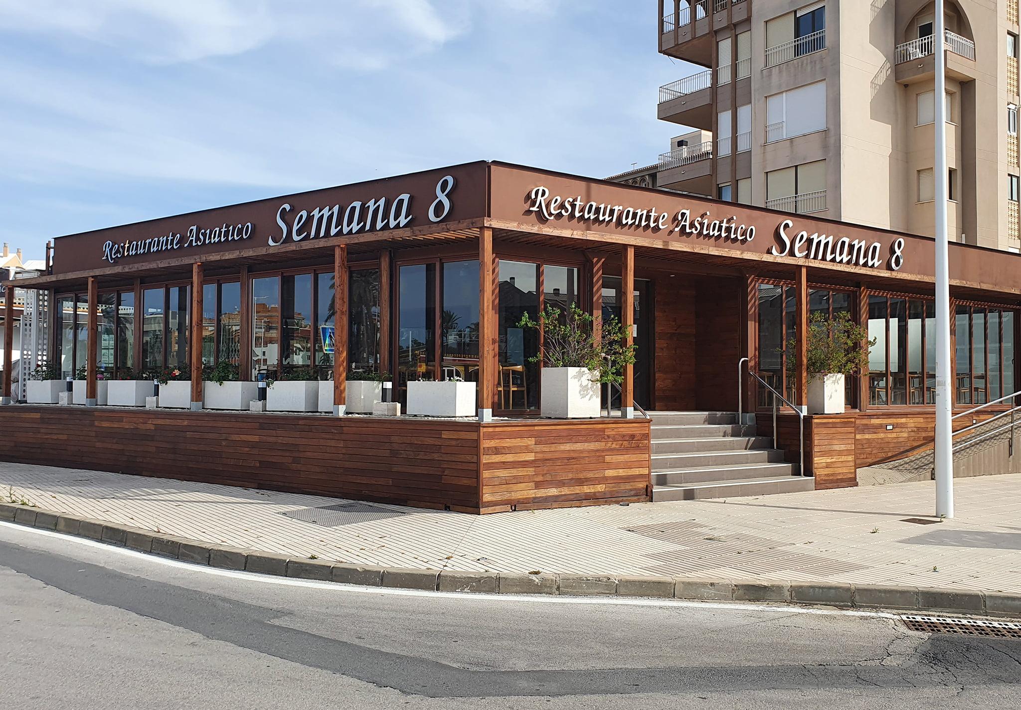 Restaurante asiático en Jávea – Restaurante asiático Semana 8