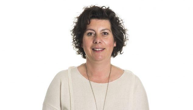 Imagen: Rosario Donderis Sala,  gerente de CREAMA