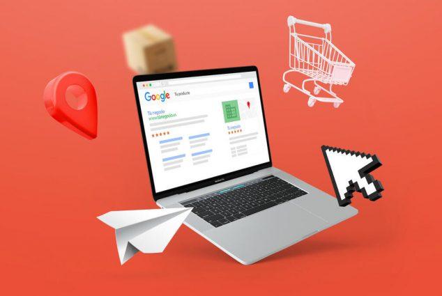 Imagen: Te traemos clientes-Marketing online