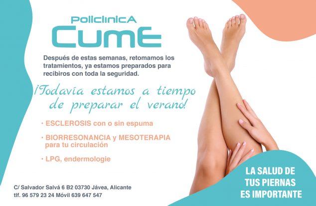 Изображение: процедуры для здоровья ваших ног - Поликлиника CUME