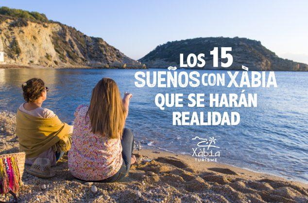 Imagen: 15 sueños con Xàbia