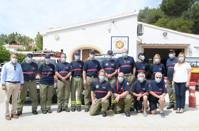 Imagen: Agrupación de Voluntarios de Balcón al Mar