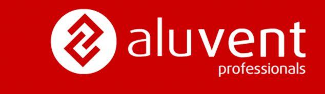 Imagen: Logotipo de Aluvent