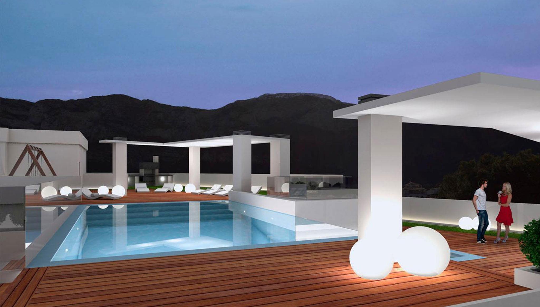 Imagen de apartamentos en venta – Fine & Country Costa Blanca Norte