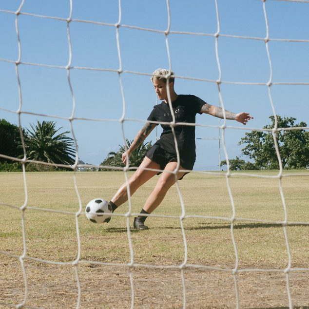 Imagen: Campus de Fútbol Femenino