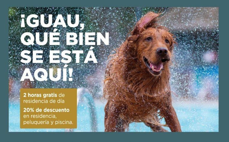 Colaboración entre el centro comercial Portal de la Marina y Trust Resort Canino