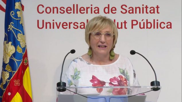 Изображение: Consellera de Sanidad
