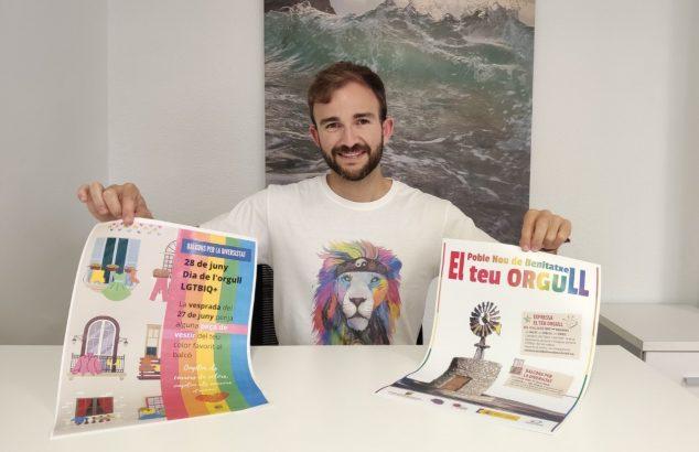 Imagen: Día del Orgullo 2020