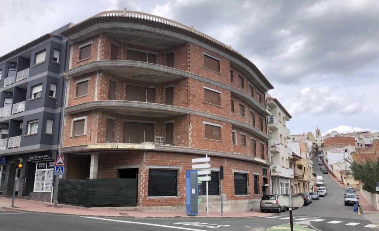 Edifici Capelletes