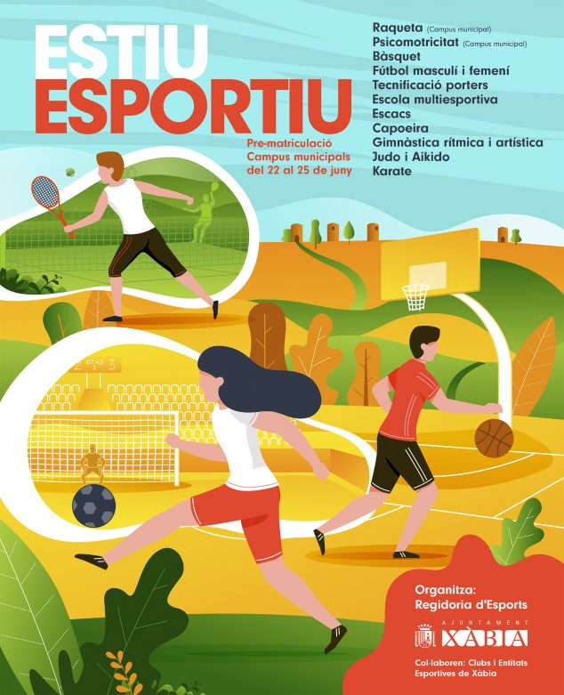 Imagen: Estiu Esporti