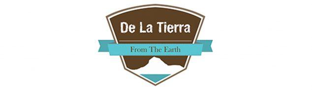 Imagen: Logotipo de De la Tierra Jávea