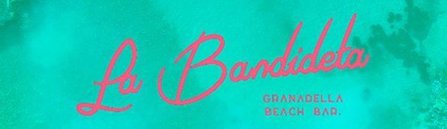 Imagen: Logotipo La Bandideta