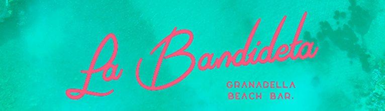 Logotipo La Bandideta